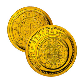 moneda-oro-casa-Austria