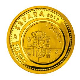 moneda-oro-casa-borbon