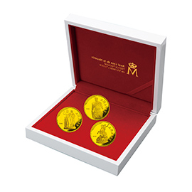 moneda-oro-coleccion-completa-bicentenario-prado
