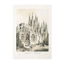 Burgos Artístico y Monumental