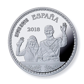 50-Aniversario-de-S-M-8-Reales-de-plata-Letizia