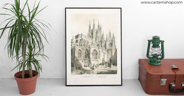 Burgos Artístico y Monumental 2
