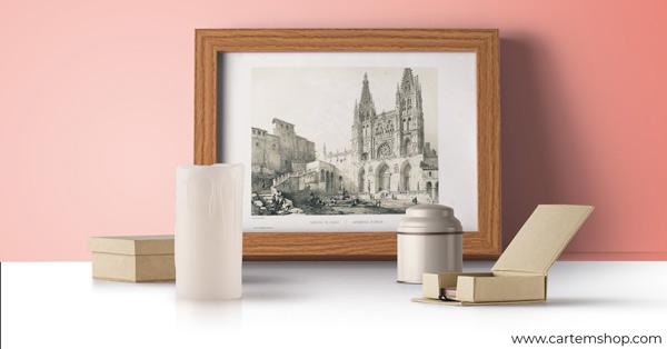 Burgos Artístico y Monumental 3