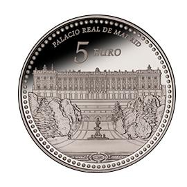moneda-Reales-Sitios-de-Patrimonio-Nacional-palacio-real-de-madrid