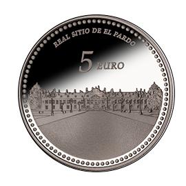moneda-Reales-Sitios-de-Patrimonio-Nacional-real-sitio-del-pardo