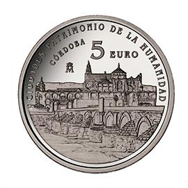 moneda-ciudades-patrimonio-de-la-humanidad-cordoba