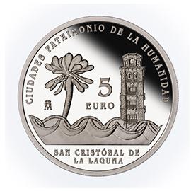 moneda-ciudades-patrimonio-de-la-humanidad-san-cristobal-de-la-laguna