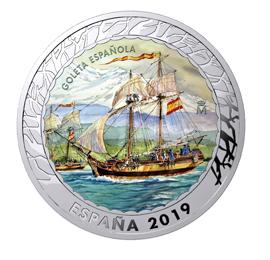 Historia-de-la-navegacion-Goleta-Española